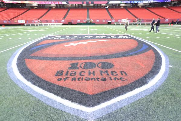 DRUMLINE | AFC Game Day - 10/4
