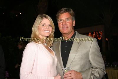 Gwendolyn Beck & John Radford