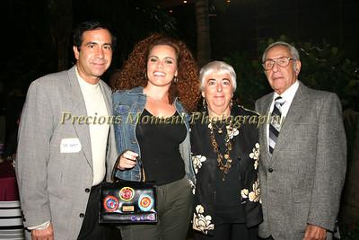 Dr Robert Kast,Col-e,Leonore & Prof Daniel Kast