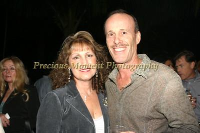 Lynn Swaiean & Dennis Ladoff