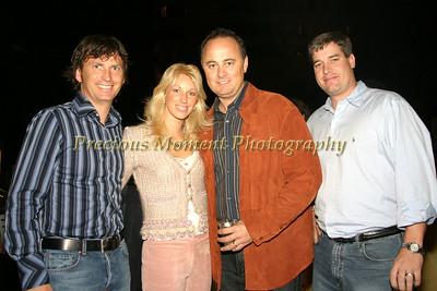 Justin Bell,Tiffany & Scott Woolley, Scott Cunningham
