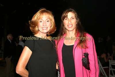Sherry Seretean & Pam Telford