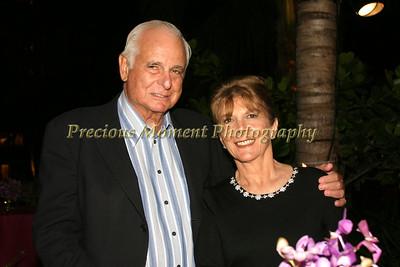Harvey & Sheila Shane