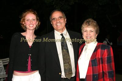 Lauren, Richard & Lorraine Egan