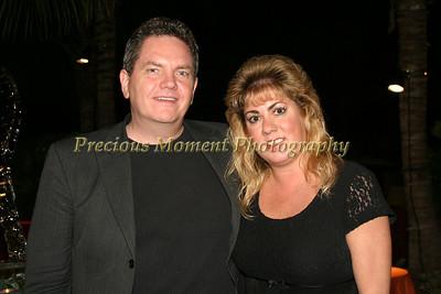 Douglas Logue & Bonnie Hoffman