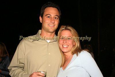 Tom & Brittany Rauch