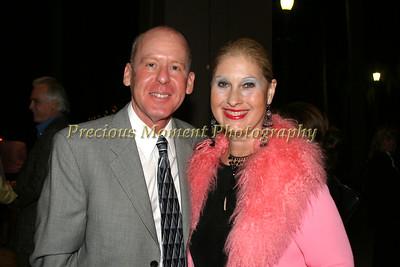 Lawrence & Suellen Caplan