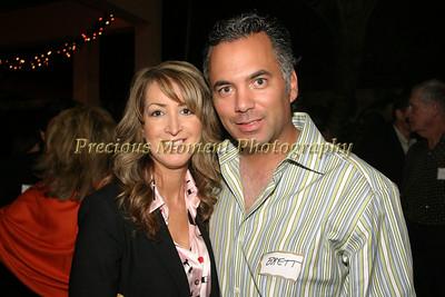 Stacy Schreiber & Brett Finkelstein