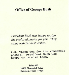 President Bush-2
