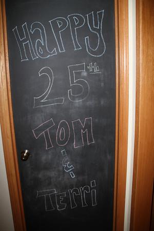 TERRI TOM ANNIVERSARY