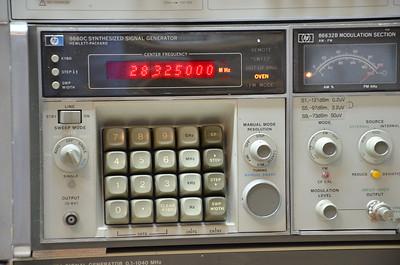 HP 8660