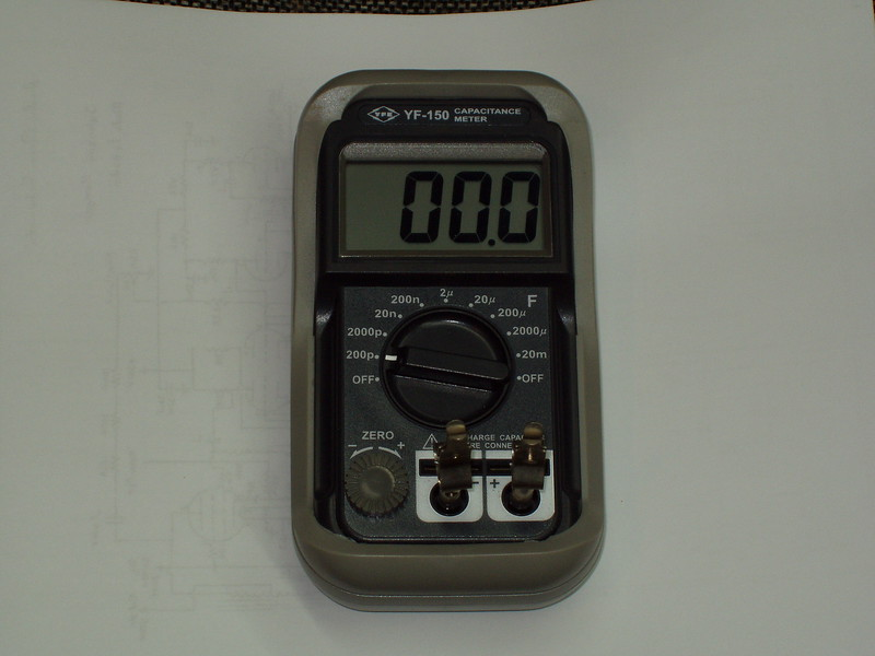 This has proven to be a stable, and accurate meter capable of...