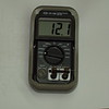 And lastly a 12pF cap.   Not bad performance for a 25 buck little meter.