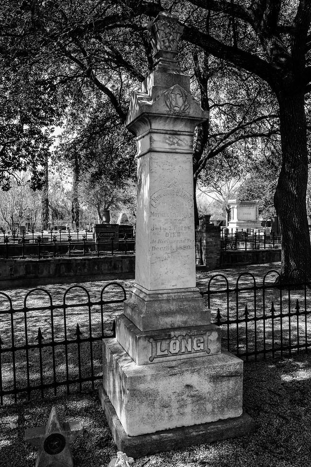 2018 0228 - Richmond TX  - Morton Cemetery-0887