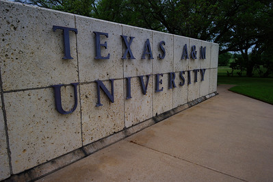 Near by Texas A & M University in College Station, Texas