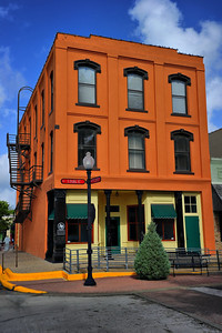 Brenham_orange_Building_LAN1196