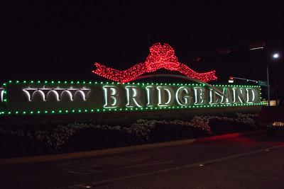 Bridgeland Christmas 2014