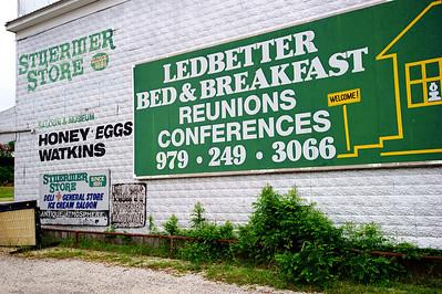 Stuermer General Store, Ledbetter, Texas