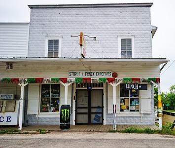 Ledbetter General Store front
