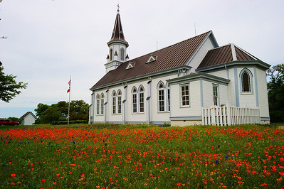 Sts. Cyril and Methodius Catholic Church