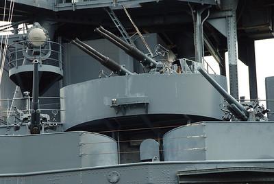 USSTX-Guns