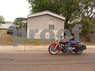 Thunder Riders Anniversary 2006 192