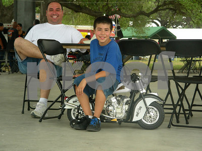 Thunder Riders Anniversary 2006 015