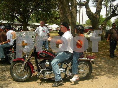 Thunder Riders Anniversary 2006 025