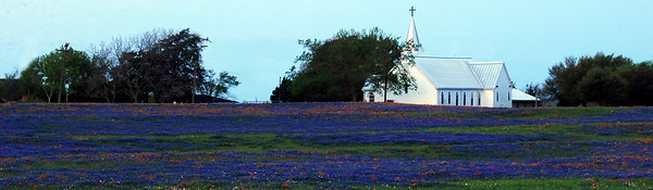 Salem Lutheran Church, Whitehall, TX