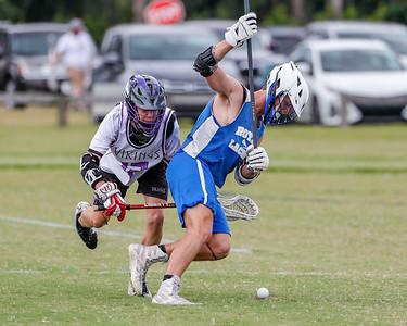 High School Lacrosse: The First Academy Men's Lacrosse