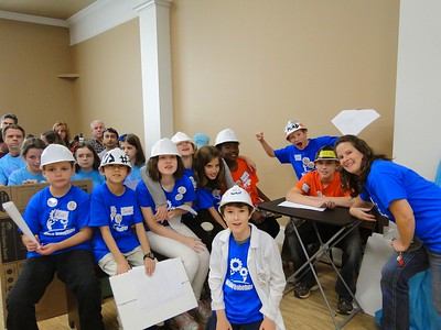 FLL MIND 2013 Fall