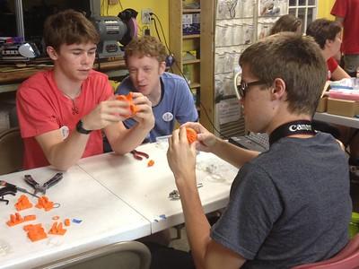 WR 2013 June 3D Printers