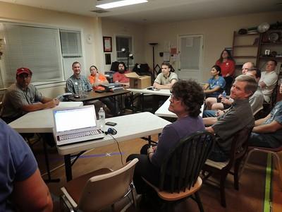 PT 2013 Mentor Meeting