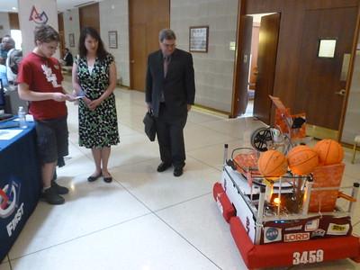 PT 2013 NC Legislature Tech Day