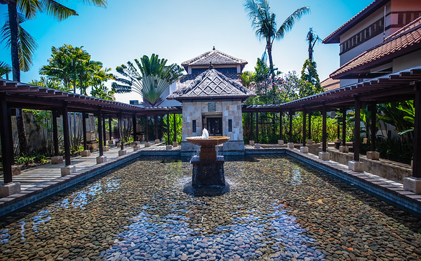Gentle Waters | Bali