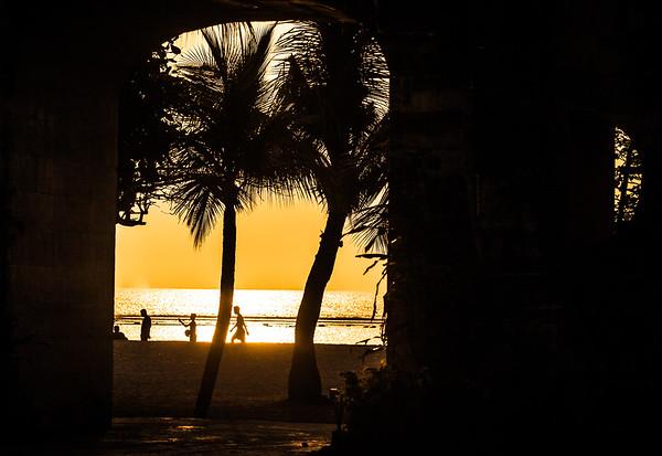 Beach Play | Bali