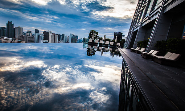 Okura Infinity | Bangkok