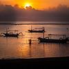Bali Morning Preparations