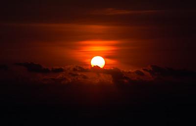 The Bali Sun