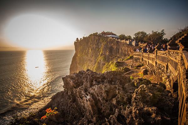 Cliffside At Uluwatu