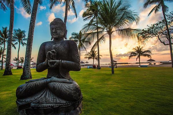Buda At The Beach