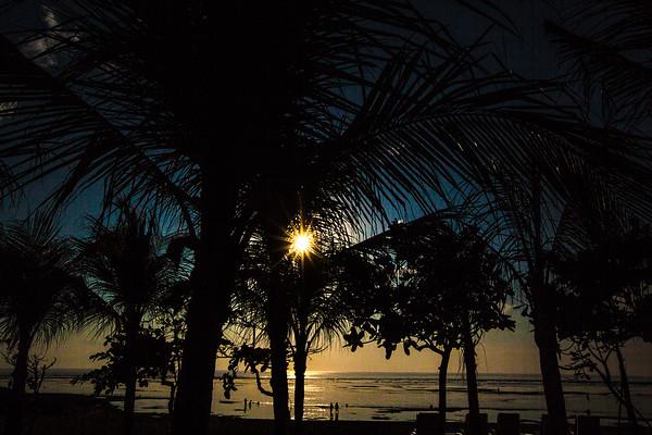 Beachtime In Bali
