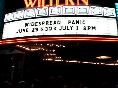 Widespread Panic 2