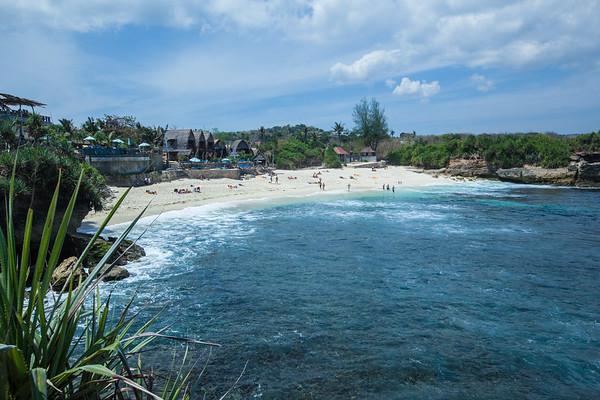 Dream Beach Bali