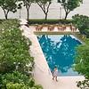 Ibis Hotel pool