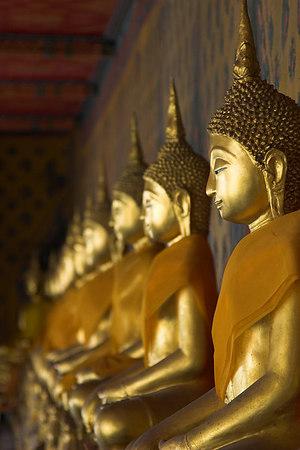 THAILAND - Feb. 2007