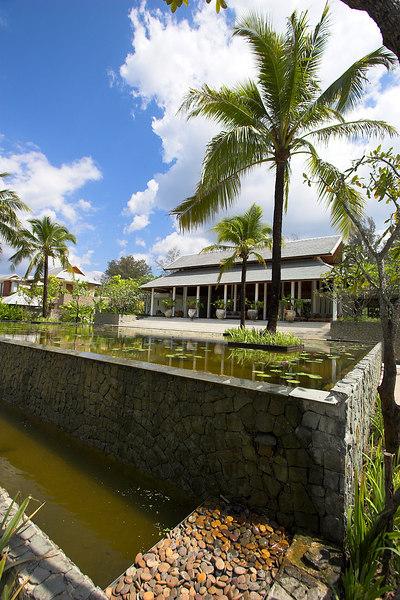 Sarojin Resort - Khao Lak<br /> Reflecting pool