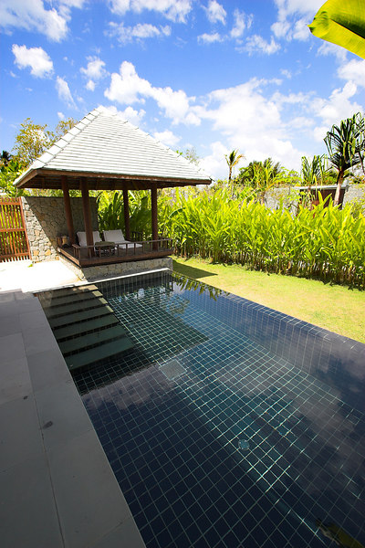 Sarojin Resort - Khao Lak<br /> Private Pool