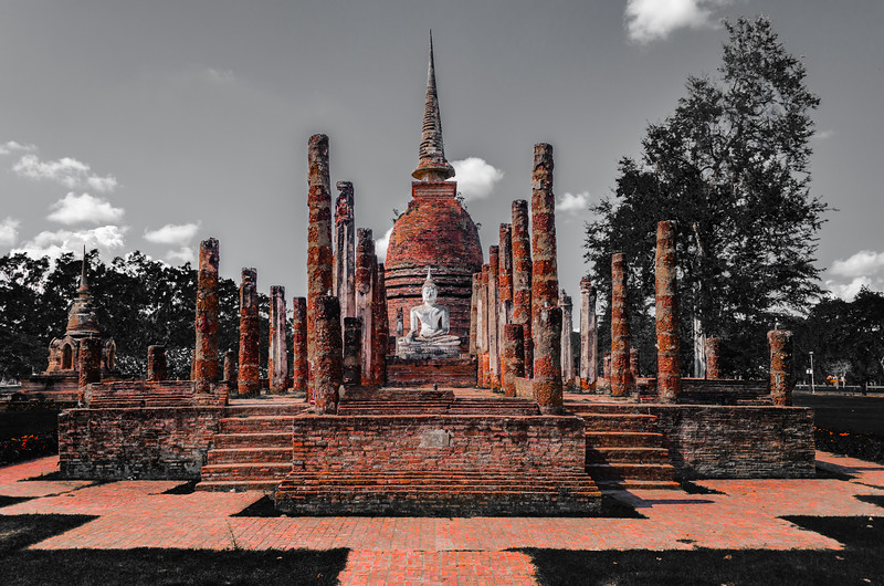 Wat Sa Si