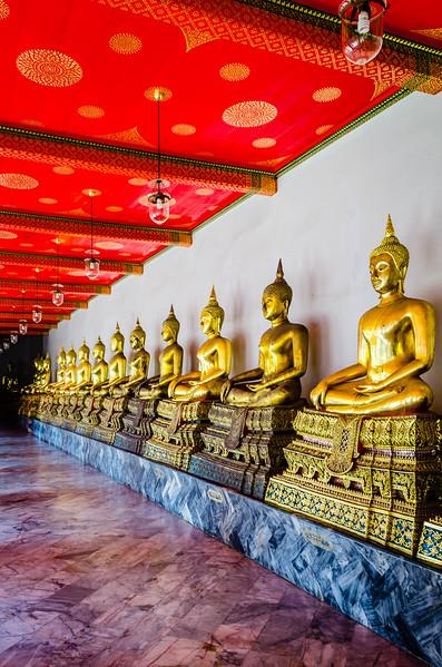 Paseo at the Grand Palace